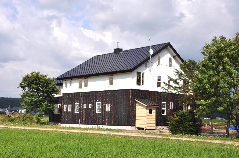 Gufoの森 シェアハウス