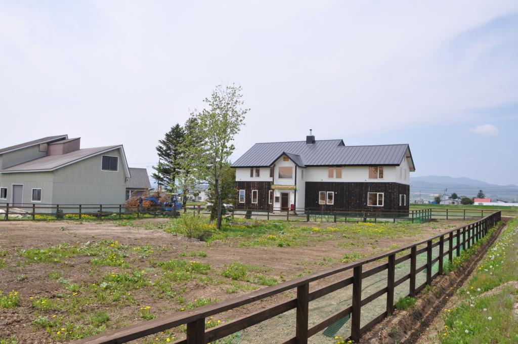 ドッグラン(牧場)