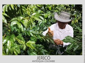 Producteur de café Jerico