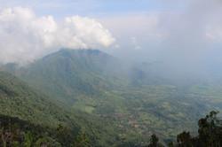 Randonnée écologique en les hauteurs