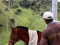 Voyages alternatifs de Colombie