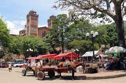 Place principale de Jerico