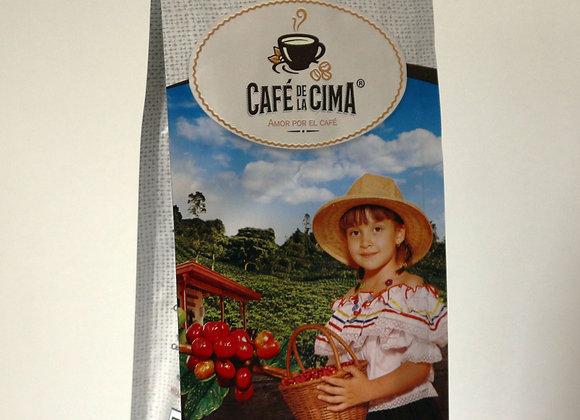 Café La Cima
