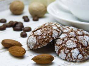 Recette de cookies au café