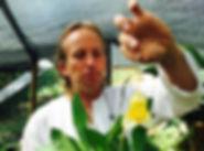 Horticulteur - Medellin