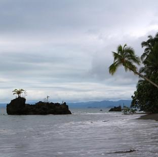 Plage Guachalito proche de Nuqui