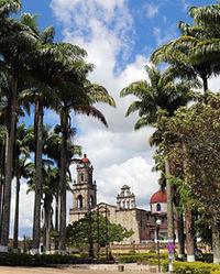 Visite de Guadalupe