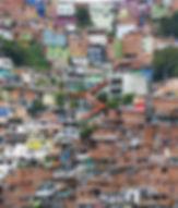 Comuna 13-Medellin
