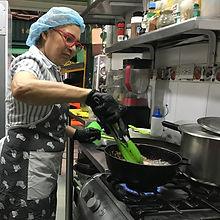Cours de cuisine à Medellin