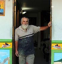Visite de Guatape em Colombie