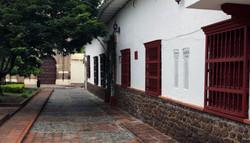 Place de Santa Barbara