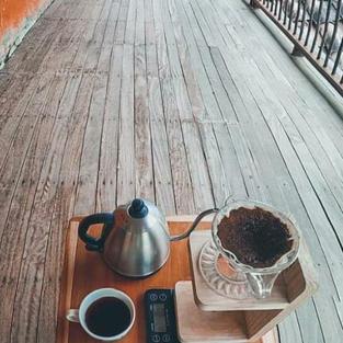 Dégustation du café 11 : 11