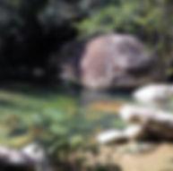 Visite de la réserve naturelle de San Rafael en Colombie