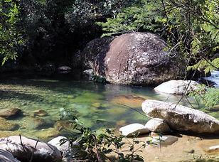 Réserve naturelle civile de San Rafael