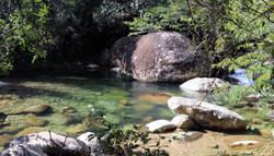 Rivière de San Rafael
