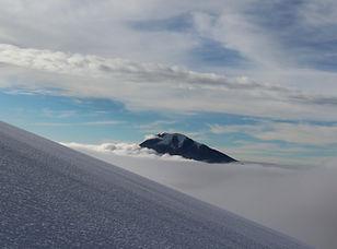 Séjour Parc de los Nevados