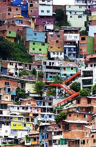 Comuna 13 de Medellin