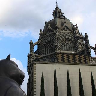 Visitez la ville de Medellin