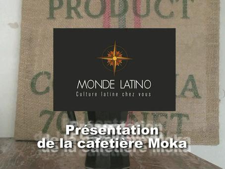 Comment préparer un café avec la cafetière moka ?