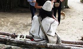 Rencontre avec les indigènes de la Sierra Nevada de Santa Marta