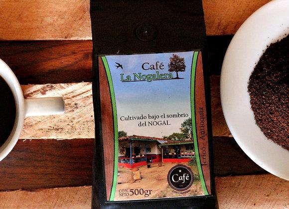 Café La Nogalera