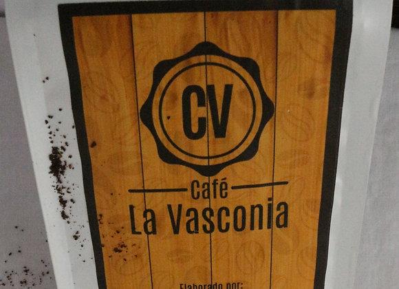 Café La Vasconia