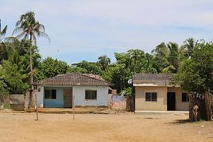 San Basilio de Palenque en Colombie