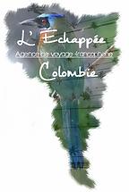 Logo de L'Échappée Colombie