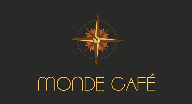 Logo Monde Café
