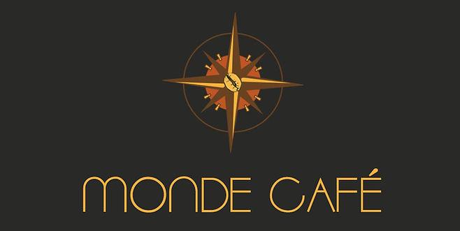 Monde Café, café de Colombie