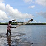 Tour de pêche La Boquilla