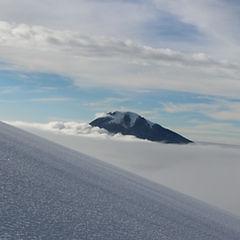 Parc de los Nevados