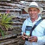 Café de Colombie venant de Jericó