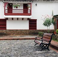 Séjour à Santa Fe de Antioquia