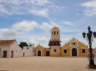 Santa Cruz de Monpox, Colombie