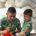 Producteur de café Don Jorge