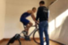 Bike Fit Service