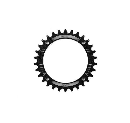Hope Retainer Ring 30T 104 BCD - Black
