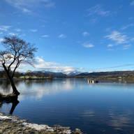 Ullswater from Waterside