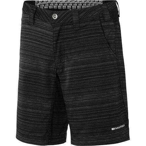Madison Leia Women's Shorts, Black / Phantom