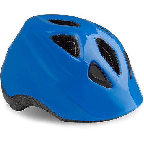 Madison Scoot Helmet Gloss Royal Blue