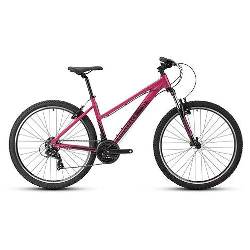 2021 Ridgeback Terrain 2 Open Frame Pink
