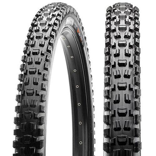 Maxxis Assegai 29 x 2.50WT 60 TPI Folding Dual Compound EXO/TR Tyre