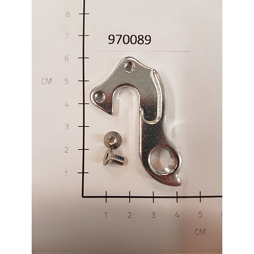 Genesis Spare - 16 Hanger (CdA, Equilibrium Disc, Beta)