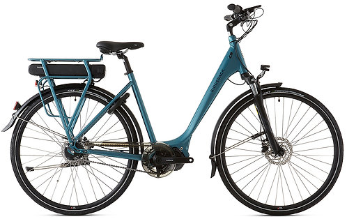 Ridgeback Electron Di2 Electric Hybrid Bike