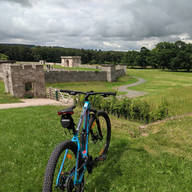 Ready to Ride at Lowther Castle