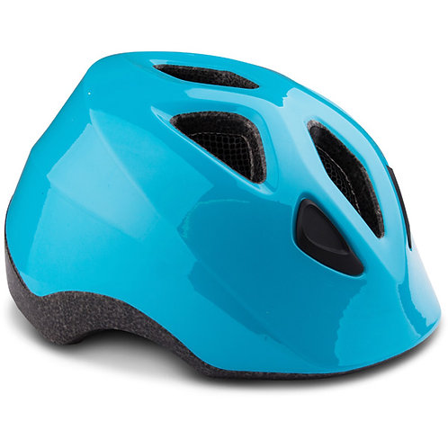 Madison Scoot Helmet Gloss Blue Curaco