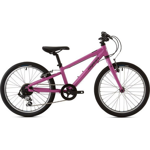 2020 Ridgeback Dimension 20 Inch Wheel Purple
