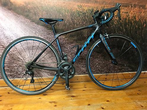 Scott Solace Speedster Road Bike