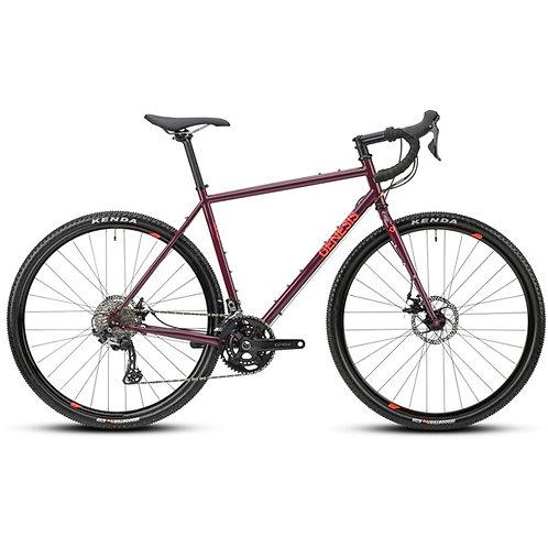 2021 Genesis Croix De Fer 30 Red